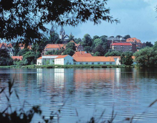 Best Western Golf Hotel Viborg | Hoteller Viborg