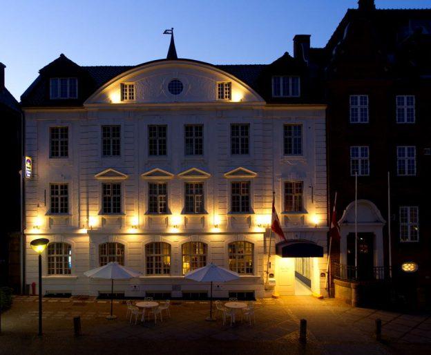 Best Western Palads Hotel Viborg | Hoteller Viborg