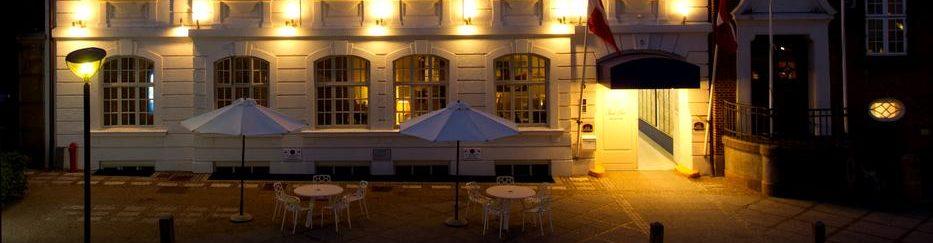 Hoteller Viborg