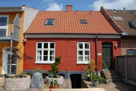 Hotel Oasen Viborg | Hoteller Viborg