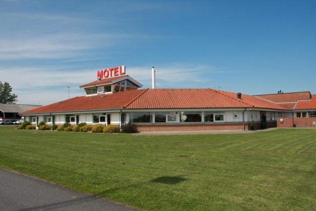 Motel Spar 10 Viborg | Hoteller Viborg